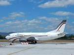 atiiさんが、アジスチプト国際空港で撮影したエクスプレス・エア 737-36Nの航空フォト(写真)