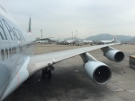 flying-dutchmanさんが、香港国際空港で撮影したキャセイパシフィック航空 747-412の航空フォト(写真)