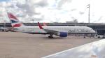 誘喜さんが、パリ オルリー空港で撮影したオープンスカイズ 757-230の航空フォト(写真)