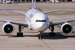 B.K JEONGさんが、関西国際空港で撮影したエールフランス航空 777-228/ERの航空フォト(飛行機 写真・画像)