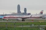 YASKYさんが、成田国際空港で撮影した中国東方航空 A321-231の航空フォト(写真)