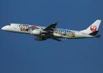 suke55さんが、伊丹空港で撮影したジェイ・エア ERJ-190-100(ERJ-190STD)の航空フォト(写真)