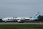 ATOMさんが、帯広空港で撮影したAIR DO 767-381の航空フォト(写真)