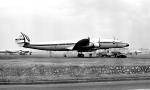 ノビタ君さんが、立川飛行場で撮影したアメリカ航空宇宙局 C-121A Constellation (L-749)の航空フォト(写真)