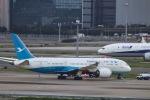 cherrywing787さんが、羽田空港で撮影した厦門航空 787-8 Dreamlinerの航空フォト(写真)
