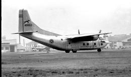 ノビタ君さんが、立川飛行場で撮影したタイ王国空軍 C-123 Providerの航空フォト(飛行機 写真・画像)