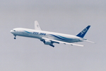 SKYLINEさんが、羽田空港で撮影した全日空 777-381の航空フォト(写真)