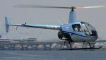 C.Hiranoさんが、舞洲ヘリポートで撮影した小川航空 R22 Beta IIの航空フォト(写真)
