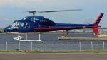 C.Hiranoさんが、舞洲ヘリポートで撮影したアイラス航空 AS355F2 Ecureuil 2の航空フォト(写真)
