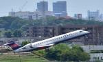 Take51さんが、伊丹空港で撮影したアイベックスエアラインズ CL-600-2C10 Regional Jet CRJ-702の航空フォト(写真)