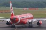 JA882Aさんが、新千歳空港で撮影したエアアジア・エックス A330-343Xの航空フォト(写真)
