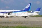JA882Aさんが、能登空港で撮影した宇宙航空研究開発機構 680 Citation Sovereignの航空フォト(写真)