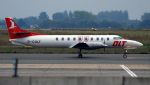 C.Hiranoさんが、ブリュッセル国際空港で撮影したOLT SA-227AC Metro IIIの航空フォト(写真)