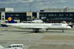 D-AWTRさんが、フランクフルト国際空港で撮影したルフトハンザドイツ航空 A321-131の航空フォト(飛行機 写真・画像)