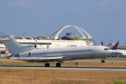 LAX Spotterさんが、ロサンゼルス国際空港で撮影したアメリカ企業所有 727-223の航空フォト(写真)