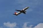 T.Sazenさんが、伊丹空港で撮影したJALエクスプレス 737-446の航空フォト(飛行機 写真・画像)