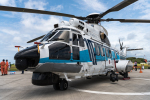 TBさんが、館山航空基地で撮影した海上保安庁 EC225LP Super Puma Mk2+の航空フォト(写真)