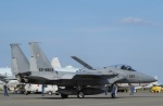 fortnumさんが、八戸航空基地で撮影した航空自衛隊 F-15J Eagleの航空フォト(写真)