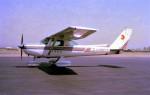 ハミングバードさんが、名古屋飛行場で撮影した大阪航空 152の航空フォト(写真)