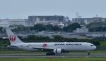 Take51さんが、伊丹空港で撮影した日本航空 767-346/ERの航空フォト(写真)