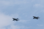 poppoya-makochanさんが、松島基地で撮影した航空自衛隊 T-4の航空フォト(写真)