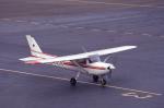 kumagorouさんが、仙台空港で撮影したヨコタ・アエロ・クラブ 152の航空フォト(写真)