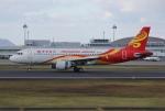 だいまる。さんが、高松空港で撮影した香港エクスプレス A320-214の航空フォト(写真)