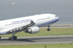 BIRDさんが、中部国際空港で撮影したチャイナエアライン A330-302の航空フォト(写真)