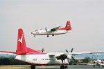 ゴンタさんが、名古屋飛行場で撮影した中日本エアラインサービス 50の航空フォト(写真)