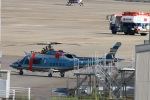 reonさんが、名古屋飛行場で撮影した滋賀県警察 A109E Powerの航空フォト(写真)