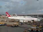 まさ773さんが、香港国際空港で撮影したキャセイドラゴン A330-343Xの航空フォト(写真)