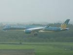 White Pelicanさんが、成田国際空港で撮影したベトナム航空 A350-941XWBの航空フォト(写真)