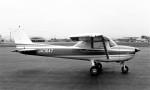 ハミングバードさんが、名古屋飛行場で撮影した野崎産業 150Lの航空フォト(写真)