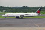 PASSENGERさんが、成田国際空港で撮影したエア・カナダ 787-9の航空フォト(写真)