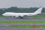 PASSENGERさんが、成田国際空港で撮影したアトラス航空 747-4KZF/SCDの航空フォト(写真)