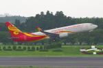 PASSENGERさんが、成田国際空港で撮影した中国新華航空 737-84Pの航空フォト(写真)