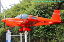 いおりさんが、成田国際空港で撮影した京葉航空 AA-1 Yankeeの航空フォト(飛行機 写真・画像)