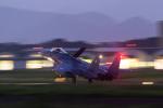 いっち〜@RJFMさんが、新田原基地で撮影した航空自衛隊 F-15J Eagleの航空フォト(写真)
