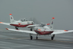 rjnsphotoclub-No.07さんが、静岡空港で撮影した航空自衛隊 T-7の航空フォト(飛行機 写真・画像)
