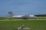 poroさんが、下地島空港で撮影した国土交通省 航空局 DHC-8-315Q Dash 8の航空フォト(写真)