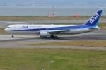 amagoさんが、関西国際空港で撮影した全日空 767-381/ERの航空フォト(写真)