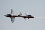チャッピー・シミズさんが、アボッツフォード国際空港で撮影したカナダ軍 CT-114 Tutor (CL-41A)の航空フォト(写真)