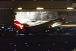 Mochi7D2さんが、羽田空港で撮影したカンタス航空 747-438/ERの航空フォト(写真)