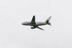X8618さんが、成田国際空港で撮影したケイマン諸島企業所有 A318-112 CJ Eliteの航空フォト(写真)