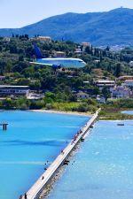 コルフ・イオアニス・カポディストリアス空港 - Corfu International Airport, Ioannis Kapodistrias [CFU/LGKR]で撮影されたウィングス・オブ・レバノン - Wings Of Lebanon [WLB]の航空機写真