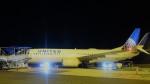 westtowerさんが、アマタ カブア国際空港で撮影したユナイテッド航空 737-824の航空フォト(写真)