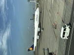 NORIZOUさんが、羽田空港で撮影したルフトハンザドイツ航空 747-830の航空フォト(写真)
