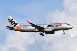 Timothyさんが、オークランド空港で撮影したジェットスター A320-232の航空フォト(飛行機 写真・画像)