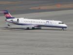くまのんさんが、中部国際空港で撮影したアイベックスエアラインズ CL-600-2C10 Regional Jet CRJ-702の航空フォト(飛行機 写真・画像)