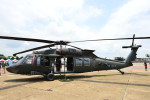 アップルゆこさんが、岡山基地で撮影した中華民国陸軍 UH-60M Black Hawk (S-70A) の航空フォト(写真)